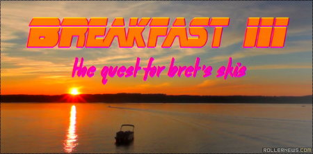 Black Bandit Media, Breakfast III