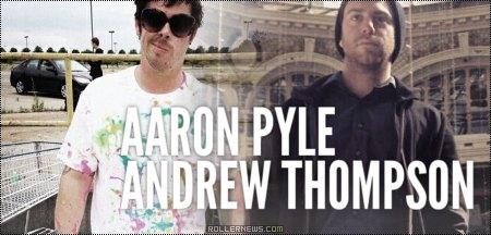 Aaron Pyle & Andrew Thompson: 2014 Edit