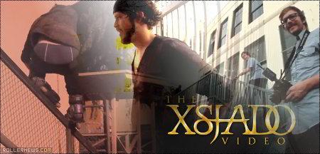 The Xsjado Video - Lee Martin (2013)