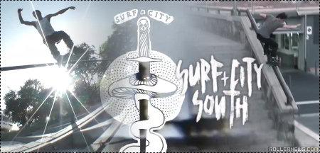 Surf City - Intro