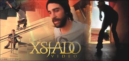 The Xsjado Video: Marcus Benavides