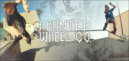 Chris Couture, Matt Oz & Russel Day: Haunted Edit