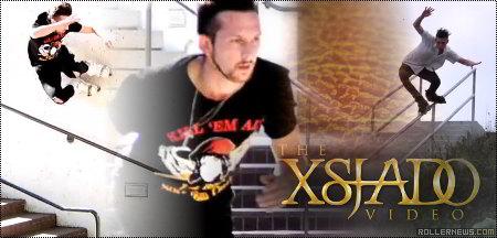 The Xsjado Video - Paul John (2013)