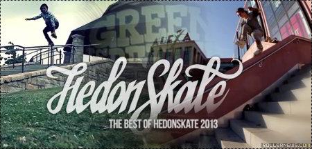 Best of Hedonskate 2013