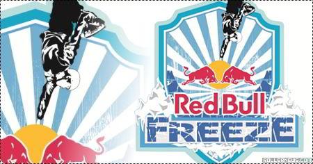 Red Bull Freeze 2013 (Japan)