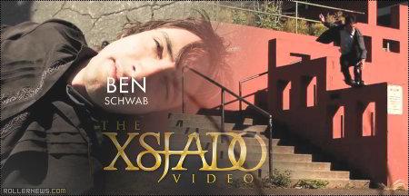 The Xsjado Video - Ben Schwab (2013)