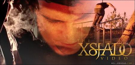 The Xsjado Video - JC Rowe (2013)