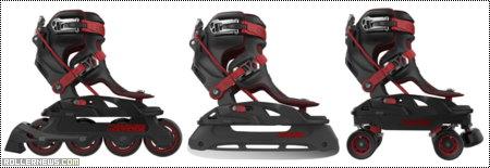 Reverse Skates