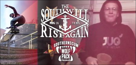 Southern Scum: Bring The Ruckus 2014