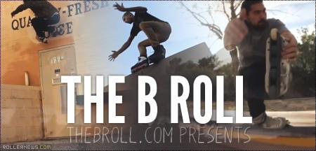 The B Roll: 2013 Montage by Derek Stanton