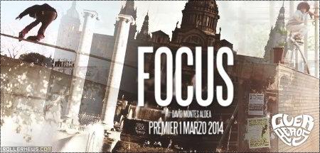 Focus by David Montes Aldea