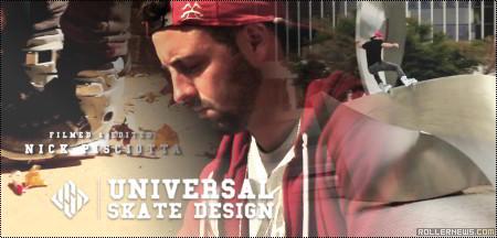 Jeff Dalnas: Promo Edit by Nick Pisciotta