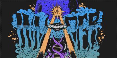Music: Invader - From The Chronochasm with Austin Barrett, Billy O'Neill & Jon Jon Bolino