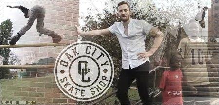 Stefan Brandow: Oak City Quick Clips