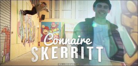 Connaire Skerritt: 2014 Slaptap Edit + Bonus