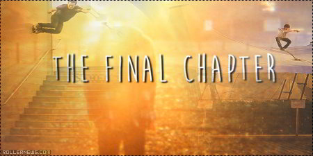 The Final Chapter by Paul Bates (Uk)