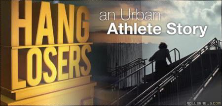 Peter Davik: an Urban Athlete Story, a Rollerblading Documentary