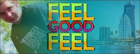 Feel Good Feel (2012): Chris Luton Section