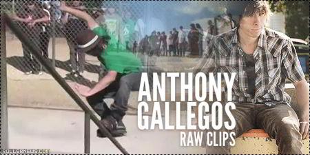 Anthony Gallegos