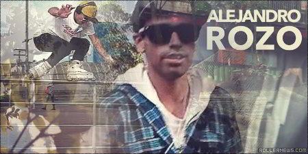 Alejo Rozo (Colombia): 2014 Edit by Camilo Giraldo