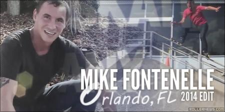 Mike Fontenelle: 2014 Edit