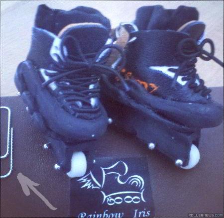 Handmade Remz Skates