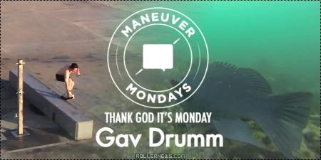 Valo Maneuver Mondays with Gavin Drumm