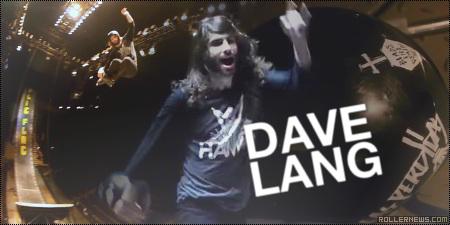 Mega Ramp: Dave Lang