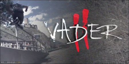 Vader II by Stephane Ryter