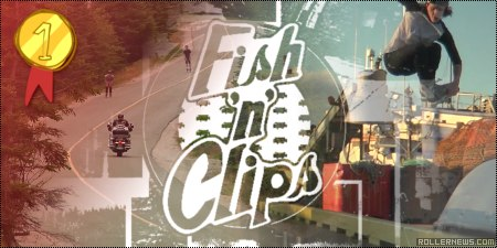 Fish n' Clips by Colin Brattey (Canada): Trailer