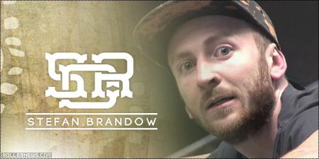 Stefan Brandow: Scribe Park Edit by Hawke Trackler