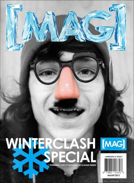 [MAG] Winterclash Special (March 2013)