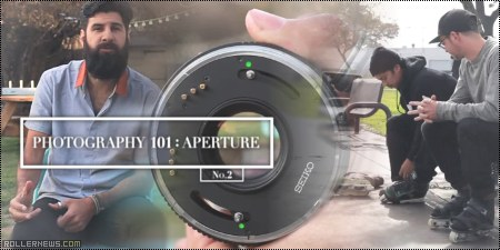 The Booted - Photography 101: Aperture ft. Jeff Stockwell and Jon Julio