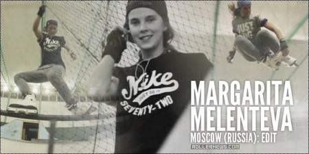 Margarita Melenteva (Moscow, Russia)