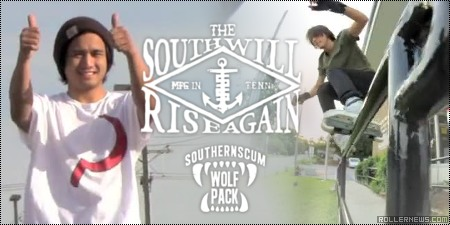Southern Scum: Bigger than Hip Hop