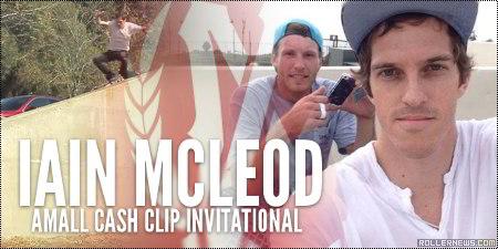 Iain Mcleod: Amall Cash Clip Invitational