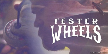 Tony Rivituso for Fester Wheels