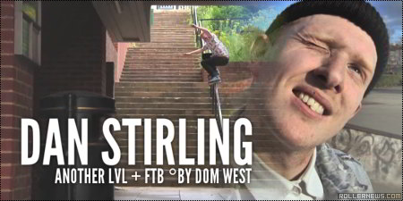 Dan Stirling: Joint Edits by Dom West (2012 + 2013)