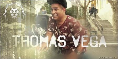 Thomas Vega