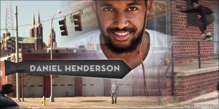 Daniel Henderson: Full Time