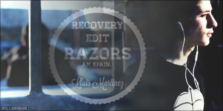 Lluis Martinez (18, Razors AM Spain): Recovery Edit