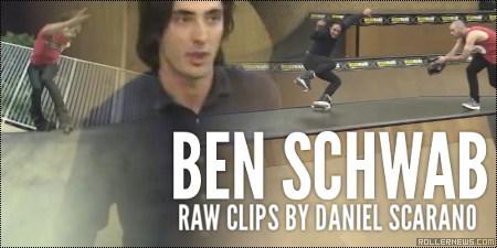 Ben Schwab