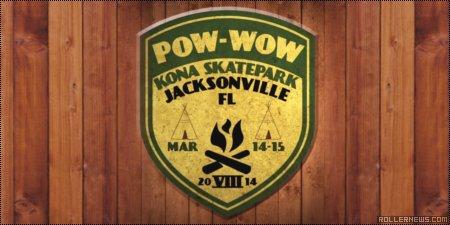 Pow-Wow 2014