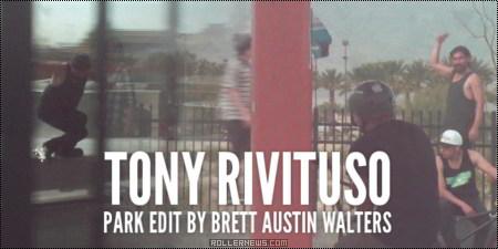 Tony Rivituso: Park Edit by Brett Austin Walters