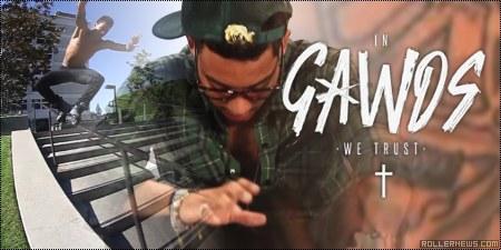 Julian Bah: Gawds Wheels, Pro Model Edit
