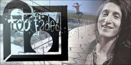 Victor Galicia: Too Faded Section (2009)