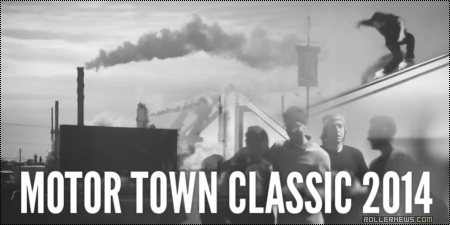 Motor Town Classic 2014: Edit by Cameron Card