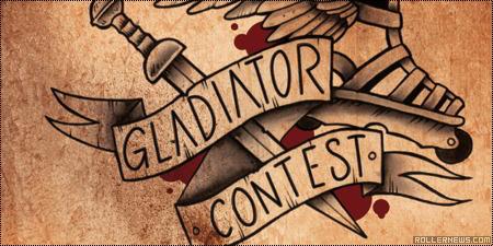 Gladiator Contest 2014