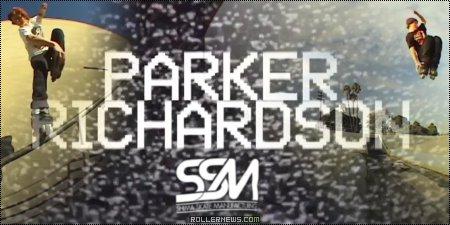 Parker Richardson (15, California): SSM Edit