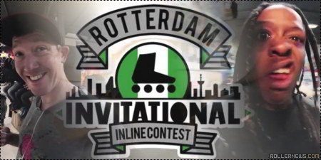 Rotterdam Invitational 2014